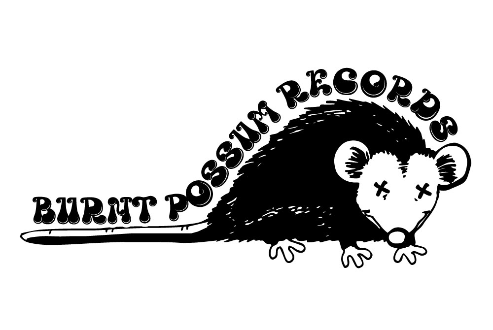 Burnt Possum